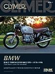 BMW R50/5 through R100GS PD 1970-1996