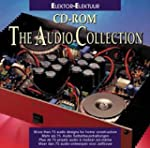 Audio collection, CD-Rom