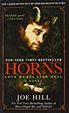 Horns Movie Tie-in Edition: A Novel
