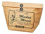 スケーター 保冷バッグ ミッキー ワックスペーパー風 ミッキーマウス ディズニー FPB1