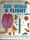 Air, wind & flight (Science workshop)