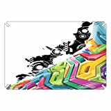 Jack Parrot Mobile Skin Art 016 For Sony Vaio Laptop - 15.5 Inch