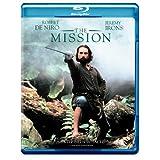 The Mission [Blu-ray] ~ Robert De Niro