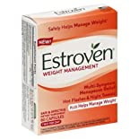 Estroven Weight Management, Capsules 60 ct