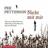 img - for Nicht mit mir book / textbook / text book