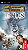 Dungeon & Dragons Tactics (PSP)