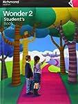 WONDER 2 STUDENT'S BOOK