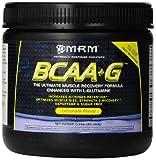 MRM BCAA+G レモネード 180g