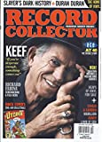 img - for Record Collector Magazine (October 2015 - Keith Richards) book / textbook / text book
