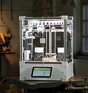 Kühling&Kühling M003 HT500 3D-Drucker