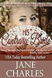 His Contrary Bride (A Gentleman's Guide to Once Upon a Time - Book 2) (A Gentleman's Guide to OnceUpon a Time)