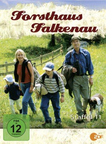 Forsthaus Falkenau - Staffel 11 [3 DVDs]