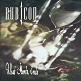 What Starts, Ends by Rubicon