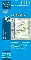 Charpey GPS: IGN3136O