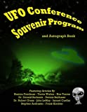 img - for UFO Conference Souvenir Program book / textbook / text book