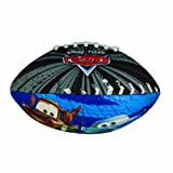 Franklin Sports Disney/Pixar Cars Mini Air Tech Football #19236