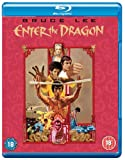 Enter The Dragon [Blu-ray] [1973] [Region Free]