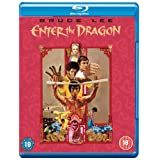 Enter The Dragon [Blu-ray] [1973] [Region Free]by Bruce Lee