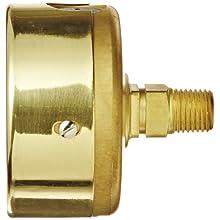 NOSHOK 300 Series Pressure Gauge
