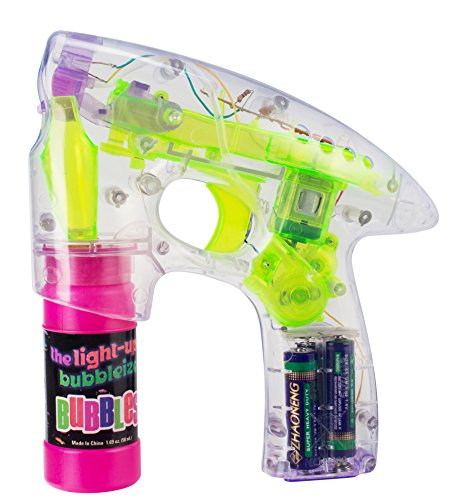 Can You Imagine Light-Up Bubbleizer - 1