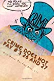 img - for Crime Does Not Pay Issues 26 and 27 (Volume 1) book / textbook / text book