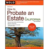 How to Probate an Estate in California ~ Julia Nissley