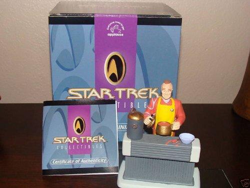 Picture of Applause Applause Star Trek Collectibles Neelix Miniature Figure (B003IDBIH0) (Star Trek Action Figures)