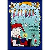 Window-Color-Vorlage: Himmlischer Zauber - Ein zauberhaftes Buch mit Window Color über Engel, Schnee und Weihnachtsmänner (2. illustrierte Auflage inkl. Vorlagebögen) [Broschiert] (Hobby-Ratgeber Weihnacht)