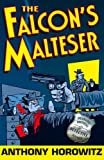 The Falcon's Malteser (Diamond Brothers Book 1)