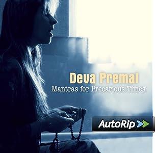 Deva Premal & Miten - ॐ Deva Premal & Miten with Manose ॐ