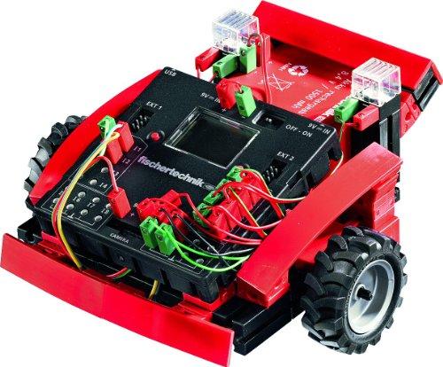 Imagen principal de fischertechnik 505286 - Juguete (Negro, Rojo, 465 x 80 x 320 mm)