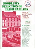 img - for Soodlum's Selection of Irish Ballads, Volume 4 book / textbook / text book