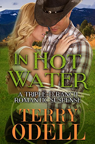 In Hot Water by Terry Odell ebook deal