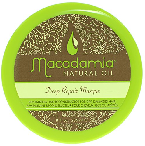 Macadamia Deep Repair Maschera Capelli 250 ml