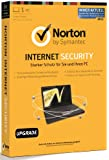 Norton Internet Security 2013 - 1PC - Upgrade