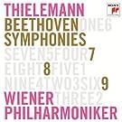 Beethoven: Sinfonien 7, 8 & 9
