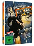 Image de Reel Heroes-King Kong-Blu-Ray-Stee [Import allemand]