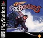 Cool Boarders - PlayStation