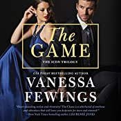The Game: Icon Trilogy | Vanessa Fewings
