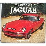 Classic Cars: Jaguar