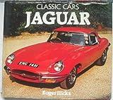 Jaguar (051740558X) by Roger Hicks