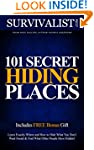 101 Secret Hiding Places | Hide What...
