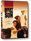 Burnt By The Sun [1994] [DVD]