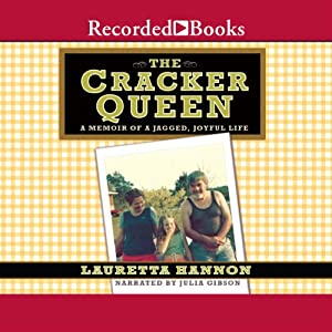 The Cracker Queen Audiobook