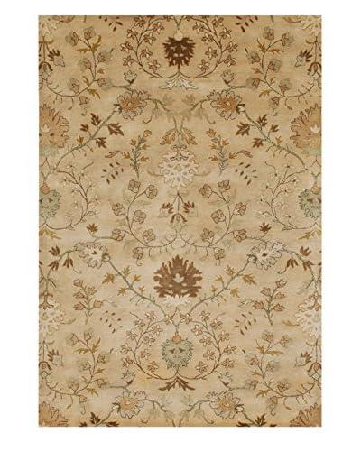 Jaipur Rugs Hand-Tufted Arts & Craft Pattern Rug