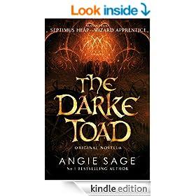 Darke Toad: Septimus Heap novella