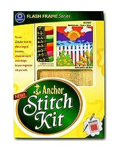 Anchor Stitch Kit Sunset