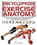 img - for Encyclopedia of Exercise Anatomy (Anatomy of) book / textbook / text book