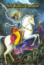Sri Kalki Purana: Transliterated Text with…