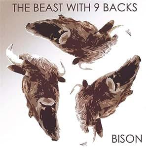 Beast With Nine Backs